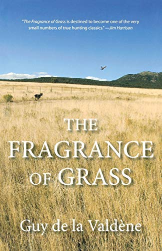 9780762779772: The Fragrance of Grass