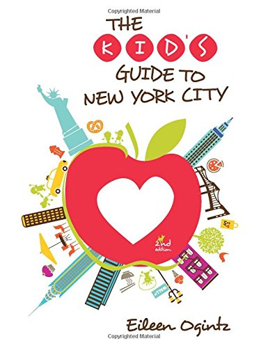 9780762779956: The Kid's Guide to New York City