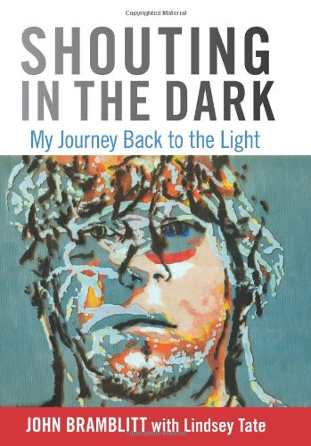 9780762780075: Shouting in the Dark: My Journey Back to the Light