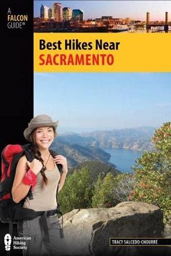 9780762780907: Best Hikes Near Sacramento (Best Hikes Near Series)