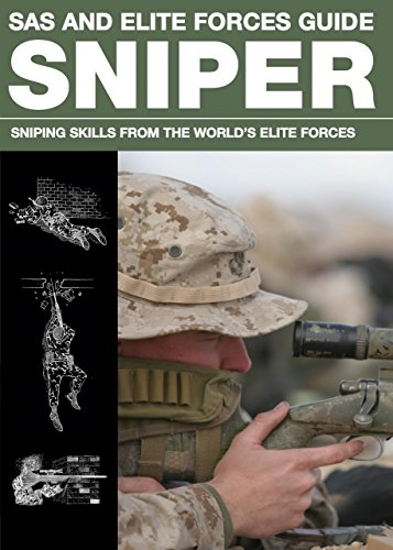 9780762782840: SAS and Elite Forces Sniper Guide Sniper: Sniping Skills From The World's Elite Forces