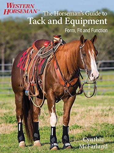 9780762786268: The Horseman's Guide to Tack and Equipment: Form, Fit and Function