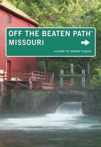 Off the Beaten Path Missouri
