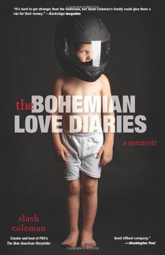 9780762786985: Bohemian Love Diaries: A Memoir