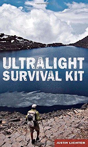 9780762790203: Ultralight Survival Kit