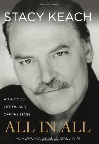 9780762791453: All in All: An Actor's Life On And Off The Stage