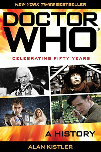 9780762791880: Doctor Who: A History