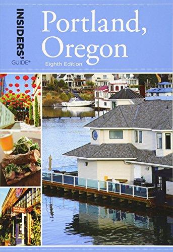 9780762791897: Insiders' Guide to Portland, Oregon