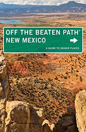 9780762792054: New Mexico Off the Beaten Path®: A Guide To Unique Places (Off the Beaten Path Series)