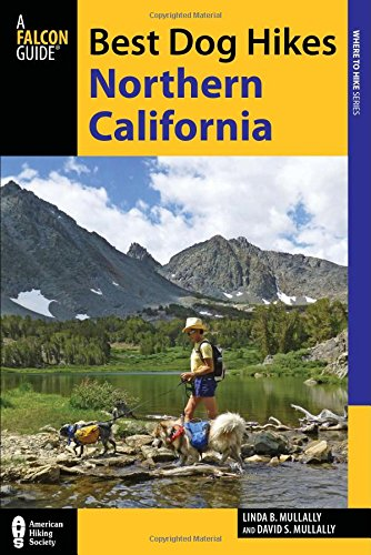 9780762792351: Best Dog Hikes Northern California (Falcon Guides Where to Hike)