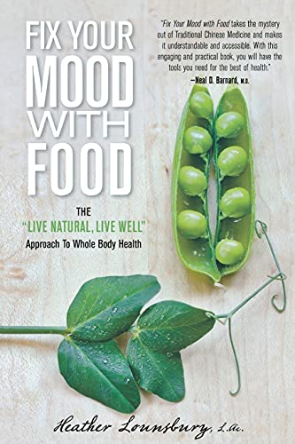 9780762796397: Fix Your Mood With Food: The