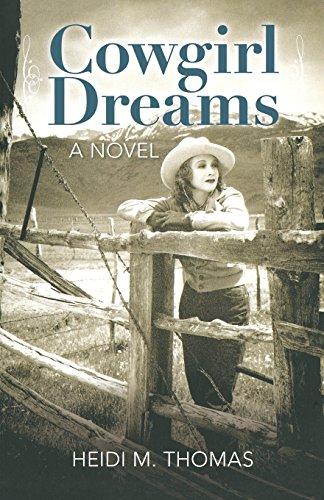 9780762796991: Cowgirl Dreams: A Novel