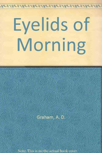 9780762816163: Eyelids of Morning: The Mingled Destinies of Crocodiles and Men