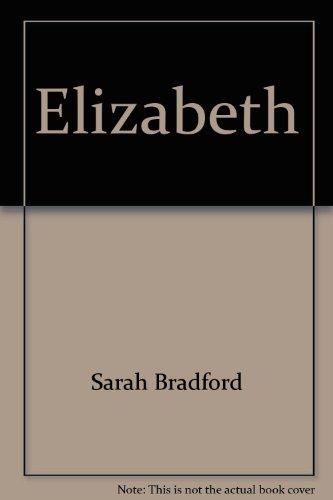 9780762830244: Elizabeth