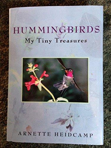 9780762852000: Hummingbirds: My Tiny Treasures