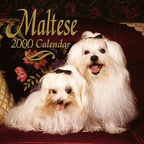 9780763120498: Maltese 2000 Calendar