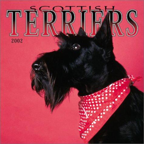 9780763139810: Scottish Terriers: 2002