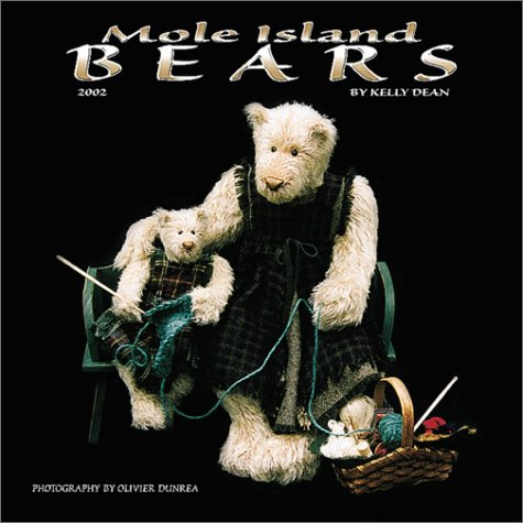9780763142391: Mole Island Bears: 2002