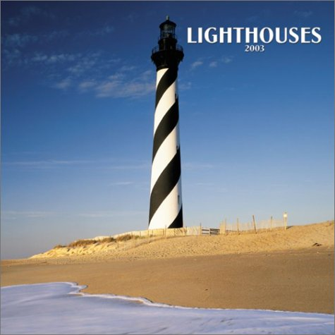 9780763148669: Lighthouses: 2003
