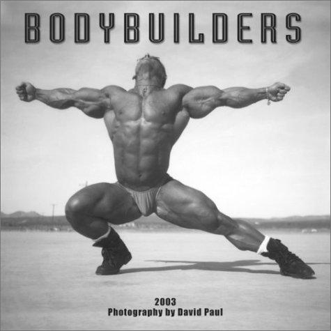 9780763149123: Bodybuilders