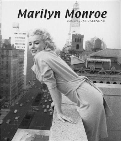 9780763157494: Marilyn Monroe: 2003