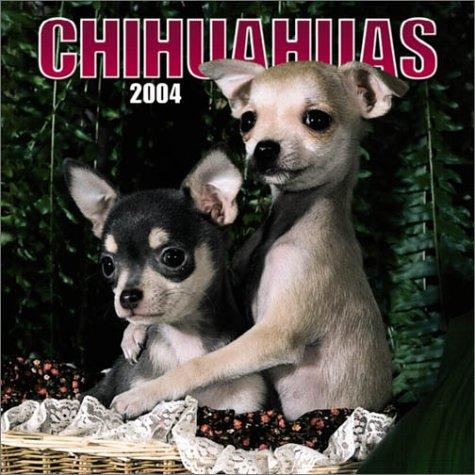9780763162481: Chihuahuas 2004 Calendar