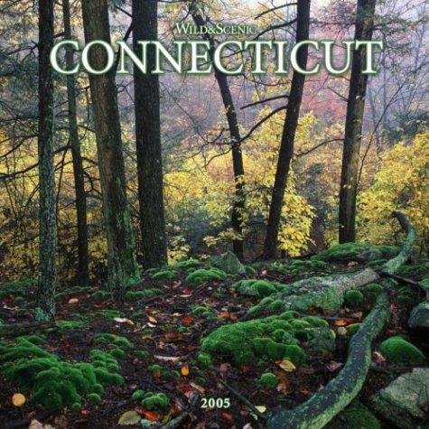 9780763178956: Wild & Scenic Connecticut 2005 Calendar