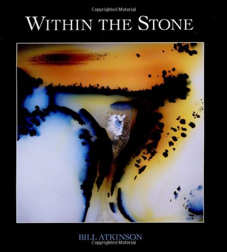 Within the Stone: Nature's Abstract Rock Art: Atkinson, Bill; et al.