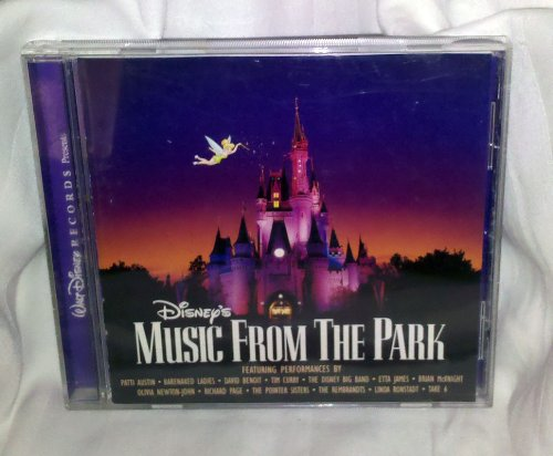9780763401252: Music from the Park Album