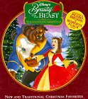 9780763403454: Beauty And The Beast: The Enchanted Christmas - New And Traditional Christmas Favorites [Blisterpack]