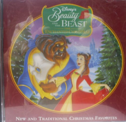 9780763403461: Beauty and the Beast Belle's Enchante