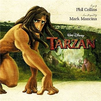 Tarzan (9780763405298) by Walt Disney Records