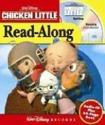 9780763421700: Disney's Chicken Little (Disney's Read Along)