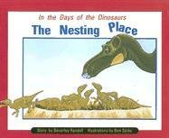 9780763519957: Rigby PM Collection: Individual Student Edition Turquoise (Levels 17-18) In the Days of Dinosaurs: Nesting Place
