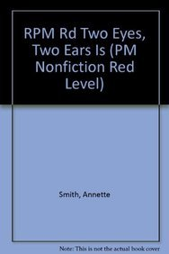 RPM Rd Two Eyes, Two Ears Is: Annette Smith, Various