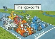 The Go-Carts (Rigby PM Collection: PM Starters: Beverley Randell, Jenny