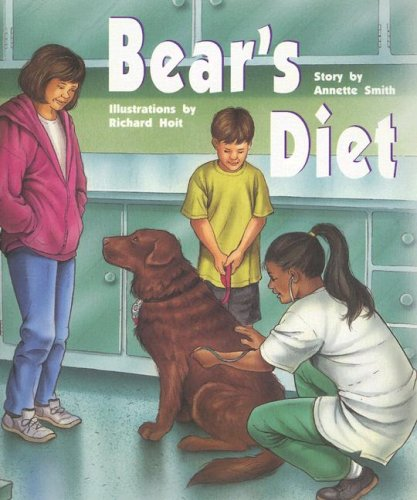 9780763557454: Rigby PM Collection: Individual Student Edition Gold (Levels 21-22) Bear's Diet