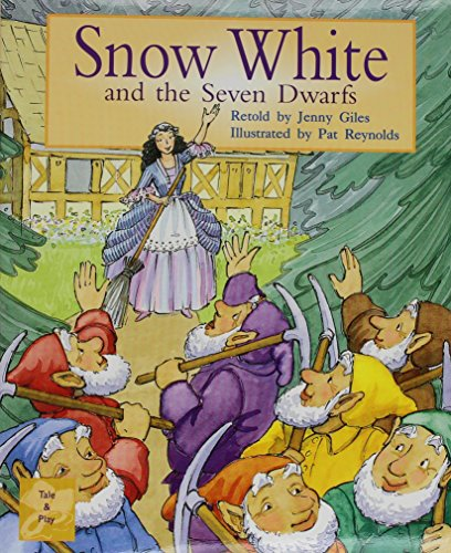 9780763557638: Rigby PM Collection: Individual Student Edition Gold (Levels 21-22) Snow White and the Seven Dwarfs