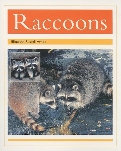 9780763557706: Rigby PM Collection: Individual Student Edition Gold (Levels 21-22) Racoons
