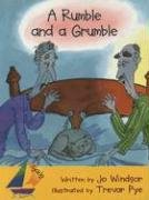 9780763559342: A Rumble and a Grumble (Sails Literacy: Grade 1)