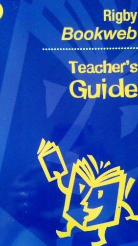 9780763559380: Bookweb: Teacher Guide 2000