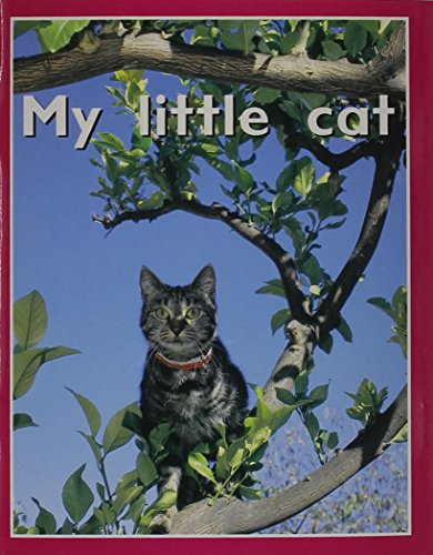 My Little Cat: Smith, Annette; Giles,