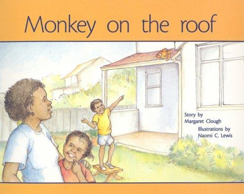 Monkey on the Roof: Margaret Butler Clough