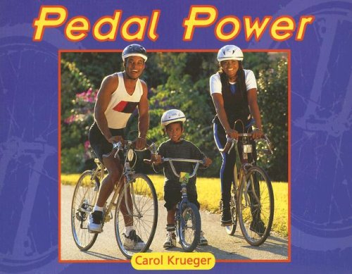 9780763561086: Rigby Literacy: Student Reader Grade 2 (Level 11) Pedal Power