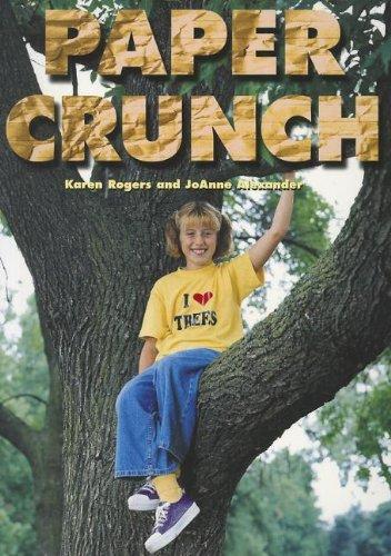 9780763561437: Rigby Literacy: Student Reader Grade 3 (Level 16) Paper Crunch