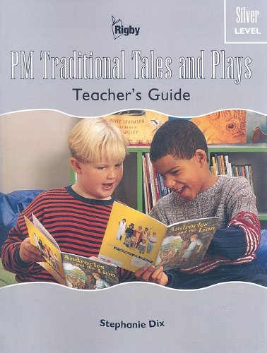 Rigby PM Collection: Teacher's Guide Tales and: RIGBY