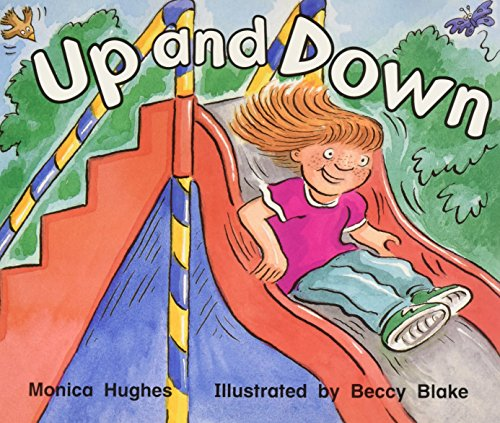 9780763566043: Rigby Literacy: Student Reader Grade K (Level 5) Up And Down