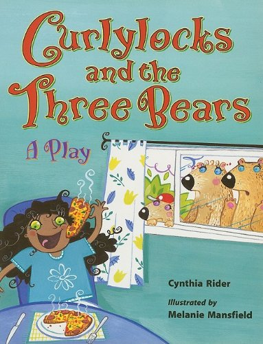 9780763566340: Rigby Literacy: Student Reader Grade 1 (Level 8) Curlylocks and the Bears