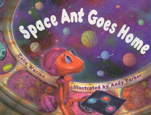 9780763566388: Rigby Literacy: Student Reader  Grade 1 (Level 9) Space Ant Goes Home