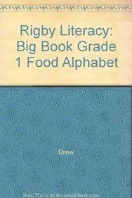 9780763567316: Rigby Literacy: Big Book Grade 1 Food Alphabet